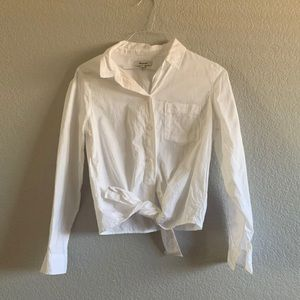 Shirt women long sleeves M, pre-owned.